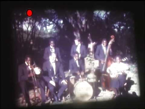 NEPTUNE BAND ZX Nobody cant hide 1983 Harare