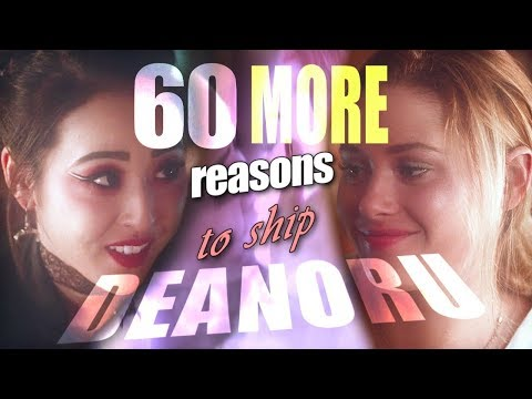 60 MORE reasons to ship DEANORU (Part 2)