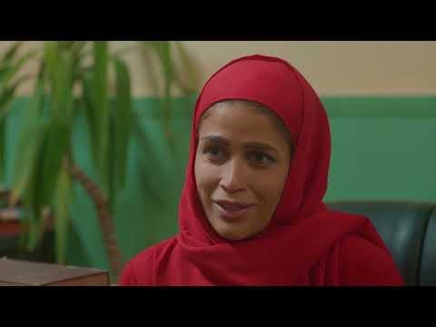 شوفوا حصل ايه مع نادية بعد زيارة مروان ليها فى السجن .#البيت_الكبيرج3