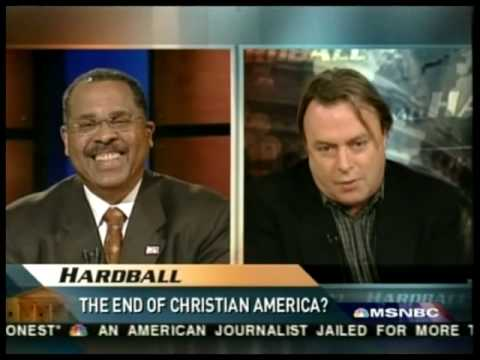 Hitchens vs. Blackwell On