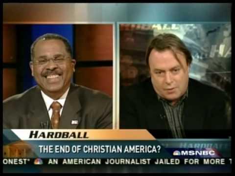 Hitchens vs. Blackwell On