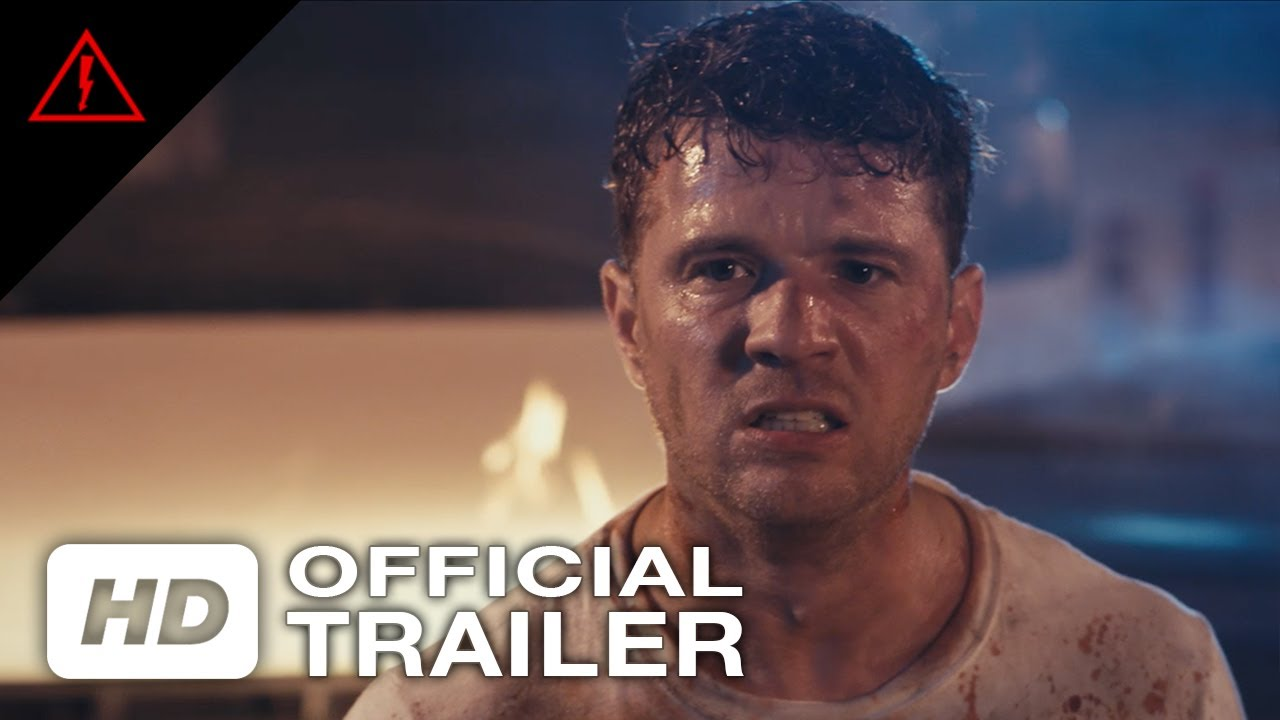 Download The 2nd | Official Trailer | Voltage Pictures