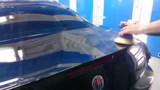 видео Полировка кузова в Одессе