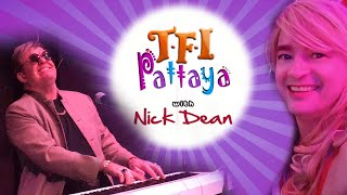 TFI Pattaya with guest Bryan Flowers