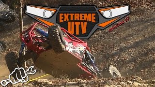 Dirty Turtle Boo Bash Bounty Hill - Extreme UTV episode 17
