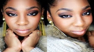 Beauty | GRWM: Lost Winter Files