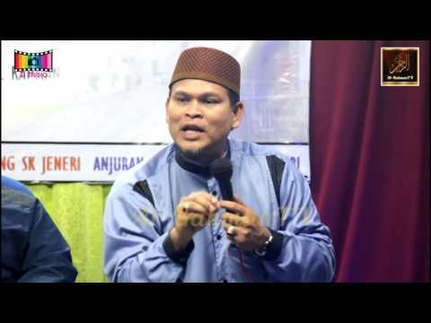 Ustaz Abdullah Khairi - Kelebihan Ayat 4 Surah Yusuf
