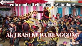 Download AKTRASI KUDA SI KUMPIL -CUTA MUDA CIMANGGUNG CURUG CINULANG