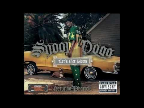 Snoop Dogg-Let's Get Blown (Instrumental)