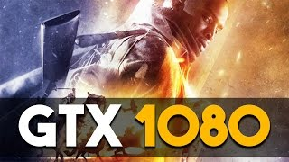 GTX 1080 - Battlefield 1 Gameplay Ultra Settings