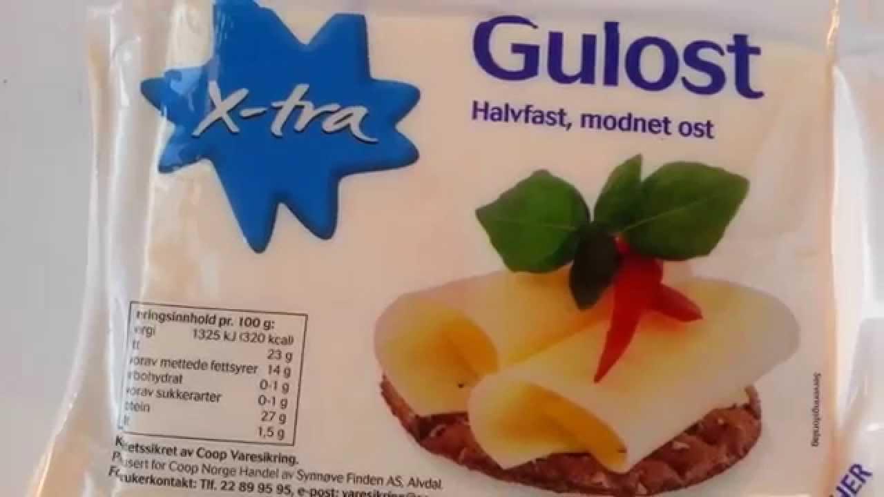 halvfast modnet ost