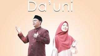 DA'UNI - Cover by Dewi Hajar feat Ust. Nadhif (Syauqul Habib)