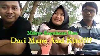 Bual Santai Melayu Kepulauan Riau