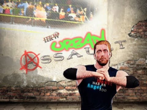 HKW Urban Assault 2017