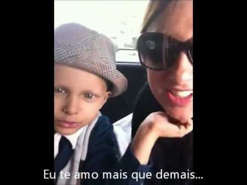 A tribute to rockstar Ronan Thompson (Taylor Swift's song português BR)