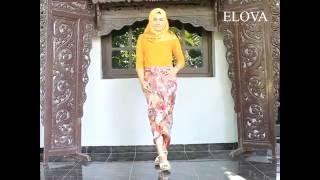 TRAILER       Cara Memakai Kain Batik Modern Untuk Kondangan, Wisuda, Dll