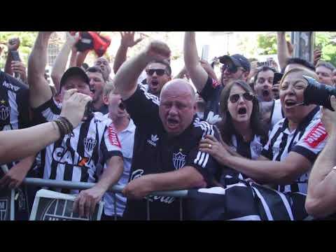 Conselho aprova a Arena MRV e a torcida faz festa na Sede de Lourdes