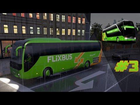 FernBus - Karlsruhe to Heidelberg to Mannheim to Kaiserslautem - #3