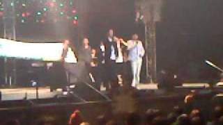 Come 2 Toronto Mini-Concert: Bday Cake and Ending