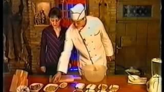 Грузинское Харчо - настоящий рецепт приготовления блюда