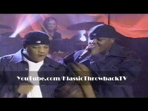 """Puff Daddy, The Lox, Lil' Kim - """"All About The Benjamins"""" Live (1998)"""
