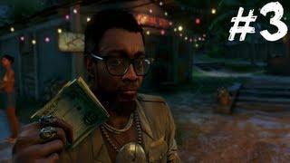 Far Cry 3 Gameplay Walkthrough Part 3 PC HD