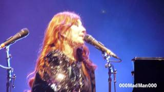 Tori Amos - Nautical Twilight - HD Live at Le Grand Rex, Paris (05 Oct 2011)