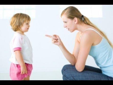 10 вещей,которые нельзя заставлять делать ребенка
