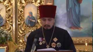 Ежегодное Епархиальное собрание духовенства Запорожской епархии(, 2013-12-30T21:11:22.000Z)