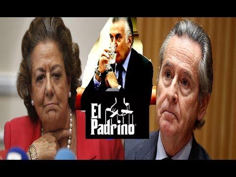 Los muertos de la trama Gürtel y la corrupción del PP.  La Mafia que nos gobierna. Rajoy declara