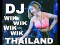 DJ WIK WIK WIK THAILAND   Disco Remixer