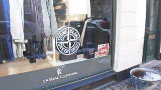 I MET CASUAL CLOTHING DENMARK | STORE TOURS cмотреть видео онлайн бесплатно в высоком качестве - HDVIDEO