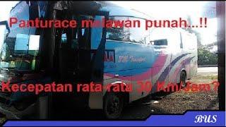 Gambar cover 29 jam di bus??? Jakarta - Jember With Sari Indah & AKAS ASRI