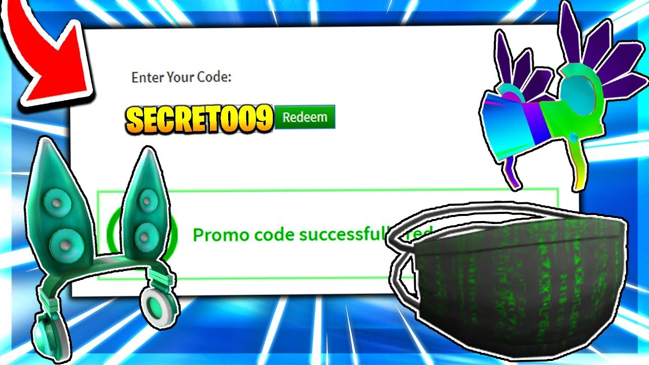 Roblox.com/promocodes List 2020 May All Roblox Promo Codes On Roblox 2020 Secret Roblox Promo Codes Not Expired Youtube