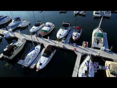MariCorp US Project: Edgewater Marina, Lake Erie, Cleveland, OH