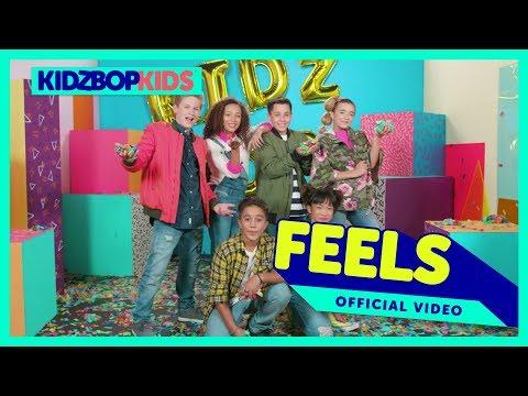 KIDZ BOP Kids – Feels  Music  KIDZ BOP 36