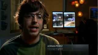 Halo 3 - Anatomy Of A Game: Making Halo 3 - Art