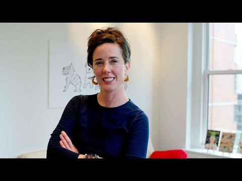 5 Things You Never Knew About Kate Spade | Southern Living