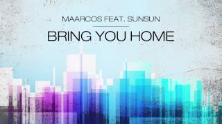 Maarcos feat. SunSun - Bring You Home (Cover Art)