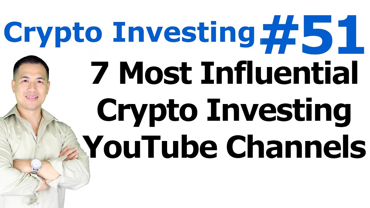 youtube investing in cryptocurrency