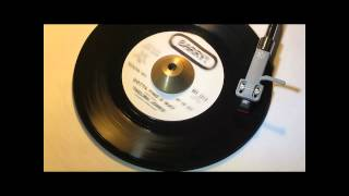 THELMA JONES - GOTTA FIND A WAY ( BARRY! )  www.raresoulman.co.uk John Manship