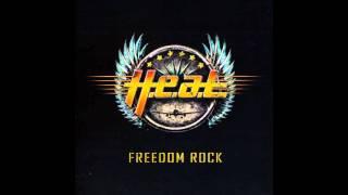 H.E.A.T - Freedom Rock 2010 (Japan Edition) (Full Album)