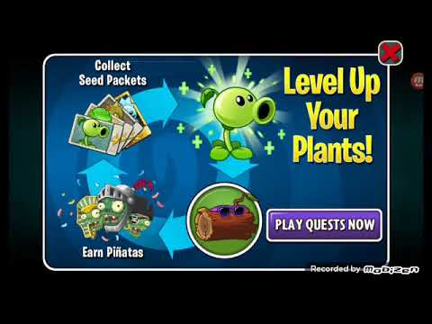 Plants Vs. Zombies 2 Part 5 Ancient Egypt + Pirate Seas
