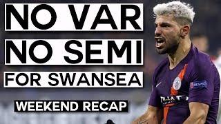 FA Cup Controversy, Juventus FINALLY Lose & Milan is Blue! - Weekend Recap #26