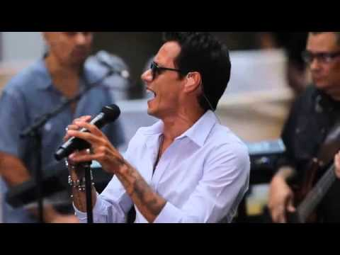 Marc Anthony Ordered to Pay $26,800 A Month for Child Support