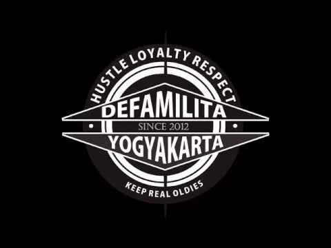 Defamilita - Song To My Friend lirik