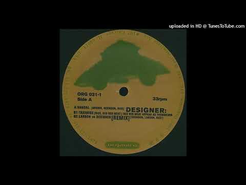 Designer - Vandal