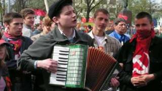 Young Communist komsomol 90 year Комсомол 90 лет. .. CONGRATULATION