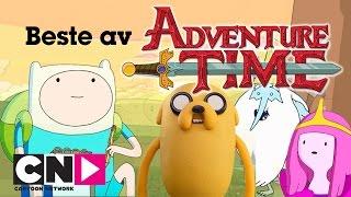 Eventyrtid | le Meilleur de Eventyrtid | french Cartoon Network