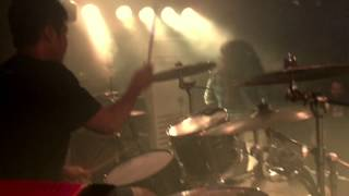 Demisor (Drum Cam of Jali Janx) - Significant Loss...Infinity (@A.O.R, Seoul,Korea 103115)